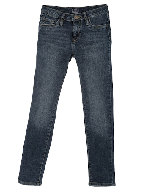 c390bd113 Jeans GAP con corte skinny para niña