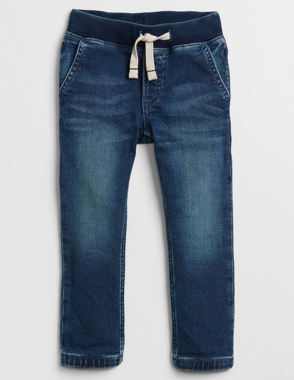 Jeans Ajustado Gap Denim Corte Skinny Para Bebe Nino En Liverpool